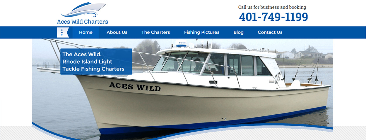 Aces Wild Charters